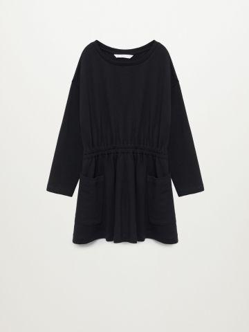 שמלה עם כיסים / בנות של MANGO