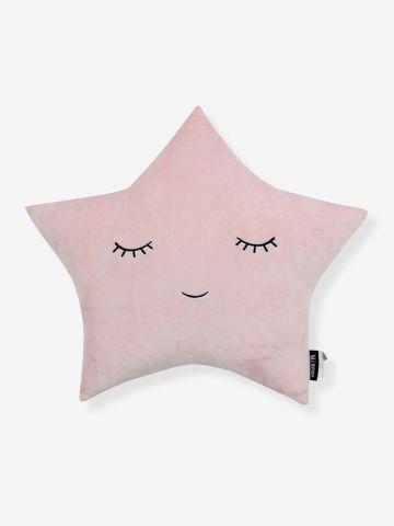 כרית קטיפה בצורת כוכב / בייבי של MINENE