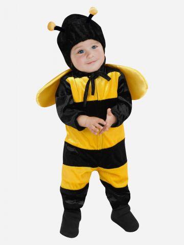 תחפושת דבורה לתינוקות / תחפושת לפורים של SHOSHI ZOHAR