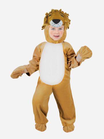 תחפושת אריה לתינוקות / תחפושת לפורים של SHOSHI ZOHAR