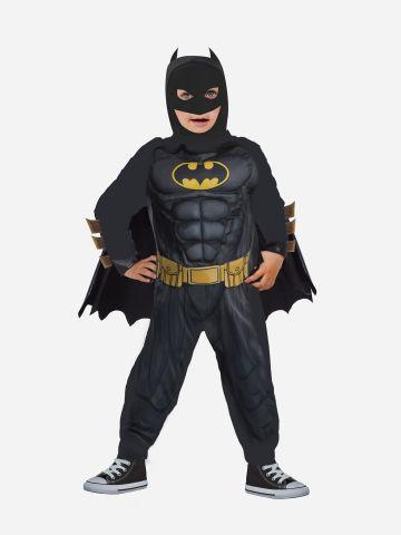 תחפושת באטמן לתינוקות / תחפושת לפורים של TOYS
