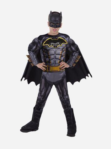 תחפושת באטמן לילדים / תחפושת לפורים של SHOSHI ZOHAR