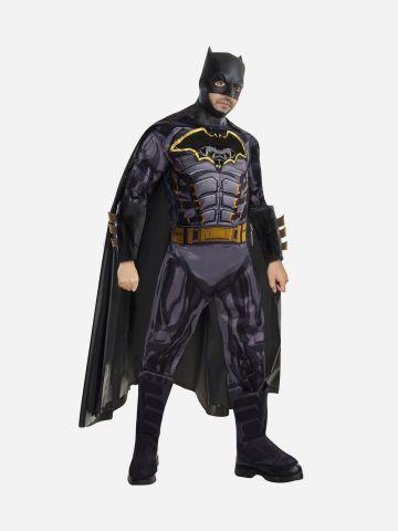תחפושת באטמן לגברים / תחפושת לפורים של SHOSHI ZOHAR