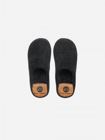 נעלי בית עם לוגו / גברים של HOT TUNA