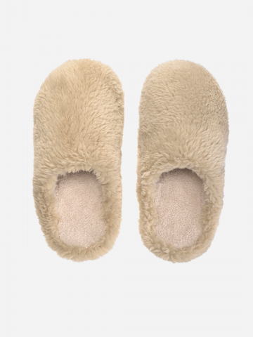 נעלי בית דמוי פרווה / נשים של HOT TUNA