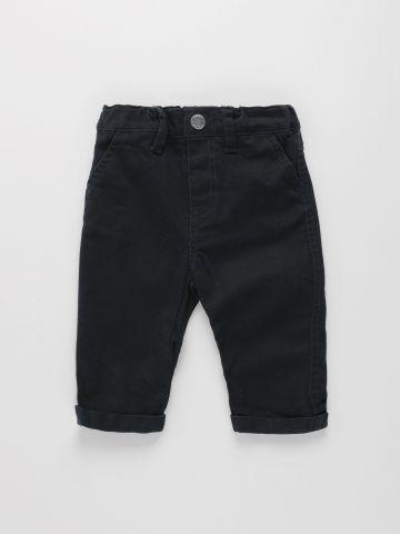 ג'ינס עם כיסים / 3M-3Y של FOX
