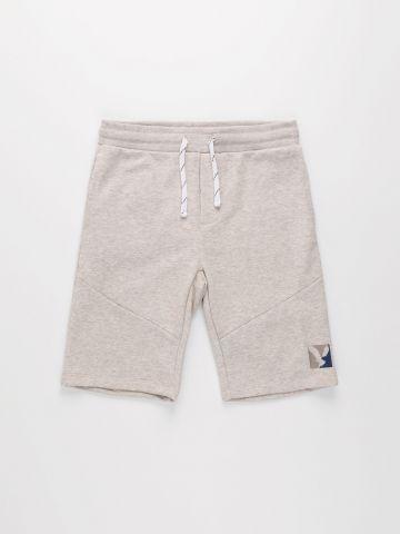 מכנסיים קצרים עם לוגו / בנים של AMERICAN EAGLE
