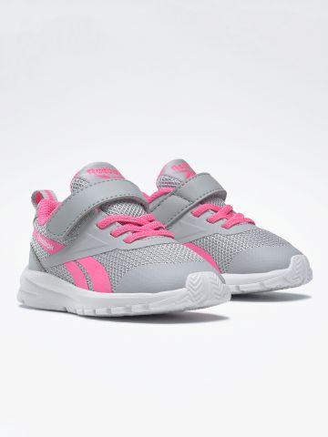 נעלי ריצה Rush Runner 3TD / בייבי בנות של REEBOK