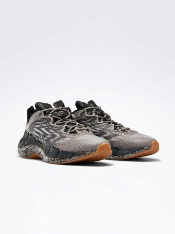 נעלי ריצה מולטי קולור Zig Kinetica II / נשים של REEBOK