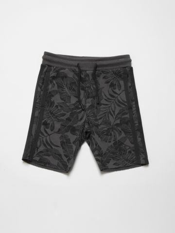 מכנסי טרנינג בהדפס טרופי / בנים של AMERICAN EAGLE