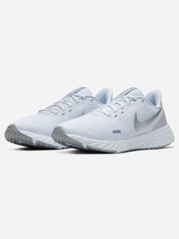 נעלי ריצה Revolution 5 / נשים של NIKE