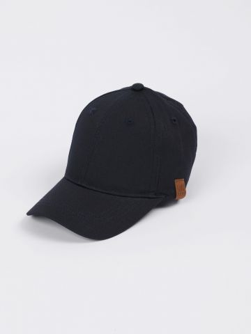 כובע מצחייה עם פאץ' לוגו / 1Y-5Y של TERMINAL X KIDS