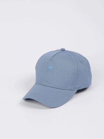 כובע מצחייה עם רקמת עץ דקל / 1Y-9Y של TERMINAL X KIDS
