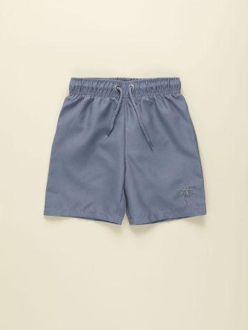 מכנסי גלישה עם שרוך קשירה / 4Y-9Y של TERMINAL X KIDS