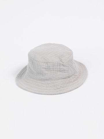 כובע באקט / בייבי בנות של TERMINAL X KIDS