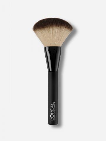 מברשת פודרה רחבה Wide Powder Brush של L'OREAL PARIS