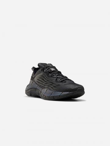 נעלי סניקרס בשילוב רשת Zig Kinetica / גברים של REEBOK