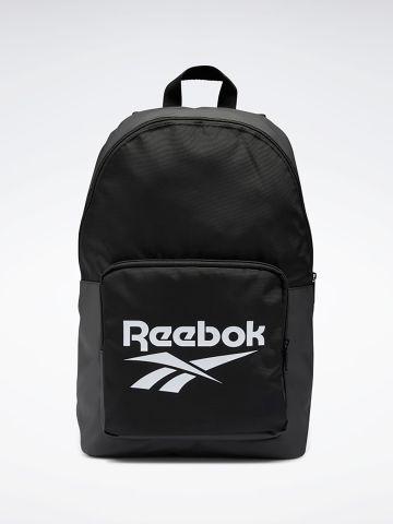תיק גב עם לוגו של REEBOK