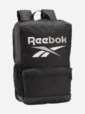 תיק גב עם לוגו / גברים של REEBOK