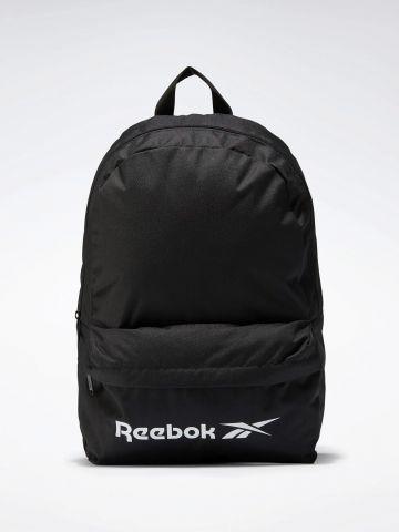 תיק גב עם הדפס לוגו / גברים של REEBOK