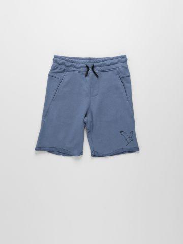 מכנסי טרנינג עם לוגו / בנים של AMERICAN EAGLE