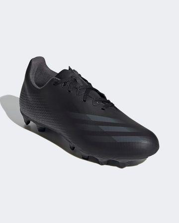 נעלי פקקים X Ghosted 4 / בנים של ADIDAS Performance