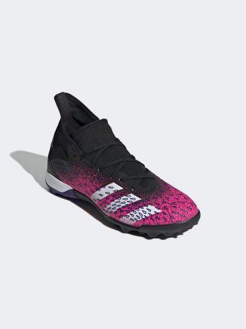 נעלי כדורגל PREDATOR FREAK .3 TF / גברים של ADIDAS Performance