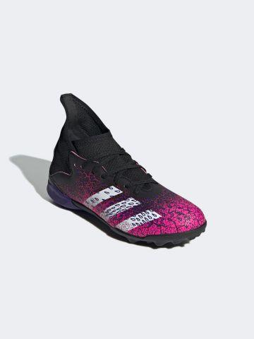 נעלי כדורגל PREDATOR FREAK .3 TF J / בנים של ADIDAS Performance