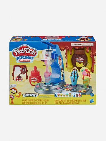 משחק Play-Doh ייצור גלידות / +3Y של TOYS