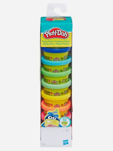 Play-Doh ערכת 10 יחידות / +2 של TOYS