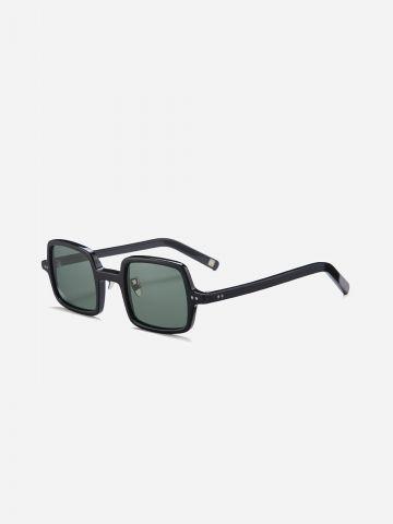 משקפי שמש מרובעים / נשים של XRAY