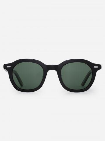 משקפי שמש עגולים / יוניסקס של XRAY