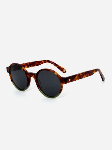 משקפי שמש עגולים / נשים של XRAY