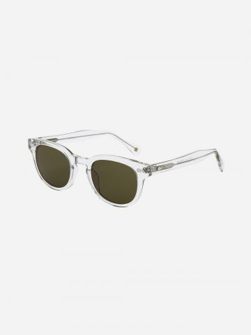 משקפי שמש עגולים / גברים של XRAY