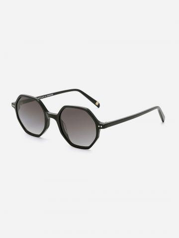 משקפי שמש משושים / נשים של XRAY