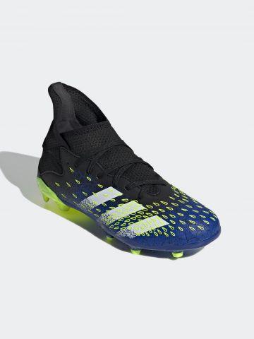 נעלי כדורגל Predator Freak .3 / בנים של ADIDAS Performance