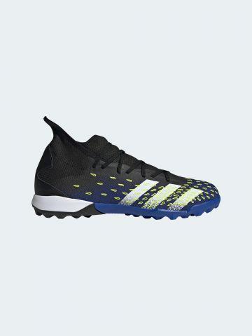 נעלי כדורגל בשילוב גרב Predator Freak .3 Tturf Boots / גברים של ADIDAS Performance