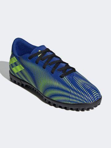 נעלי כדורגל Nemeziz.4 TF / בנים של ADIDAS Performance