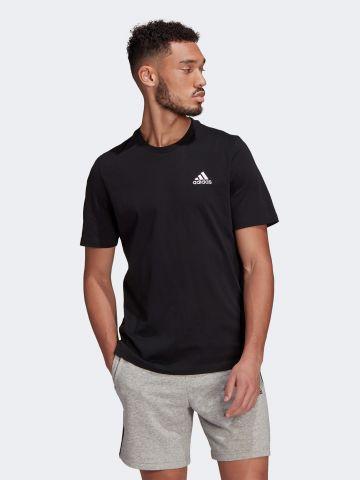 חולצת אימון עם לוגו של ADIDAS Performance