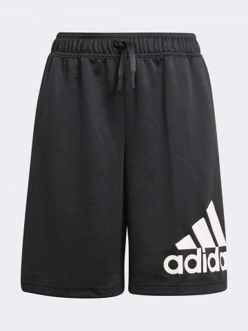 מכנסי ברמודה עם לוגו / בנים של ADIDAS Performance