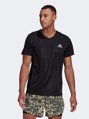 חולצת אימון עם הדפס לוגו של ADIDAS Performance