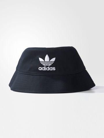 כובע באקט עם רקמת לוגו / נשים של ADIDAS Originals