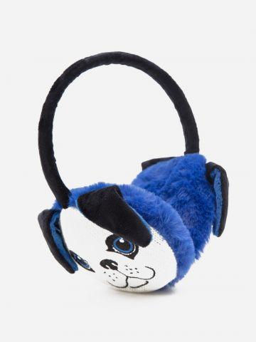 מחמם אוזניים פאג של YOLO