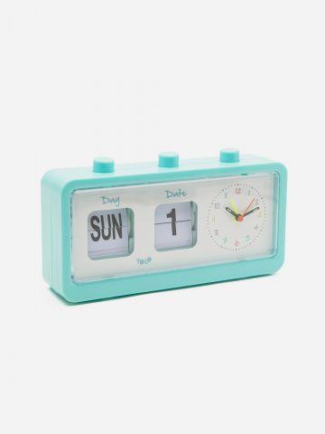 שעון מעורר רטרו / ילדים של YOLO
