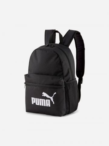 תיק גב עם הדפס לוגו של PUMA