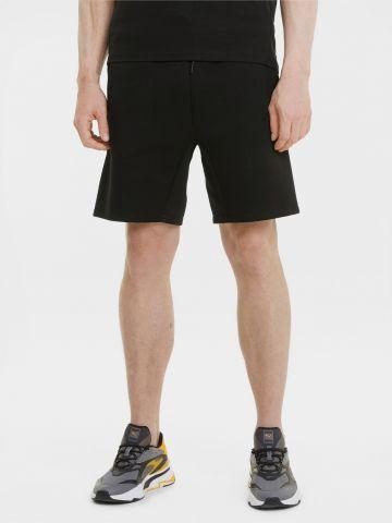 מכנסי טרנינג עם לוגו של PUMA