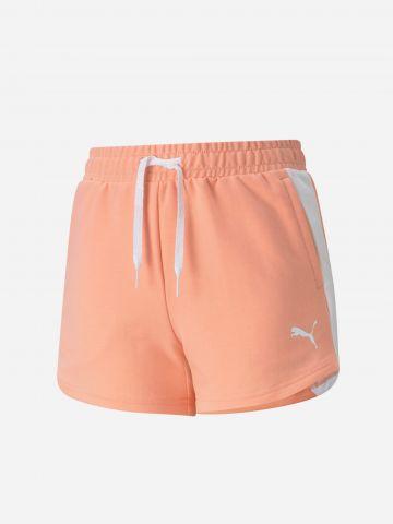 מכנסי ספורט קצרים עם לוגו / בנות של PUMA
