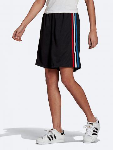 מכנסי אימון עם הדפס לוגו / נשים של ADIDAS Originals