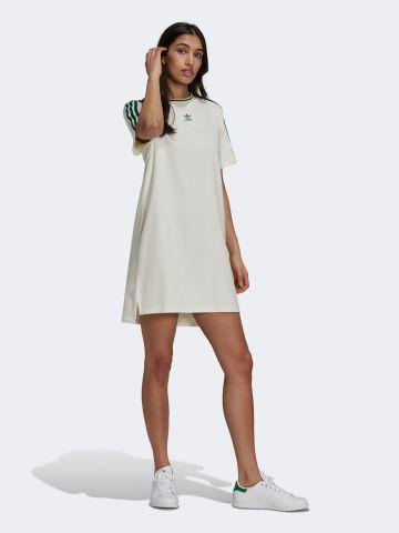 שמלת טי שירט עם לוגו של ADIDAS Originals