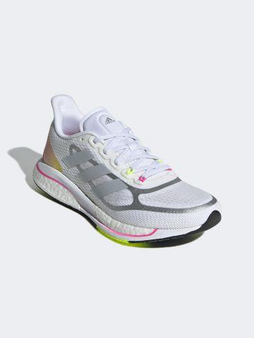 נעלי ריצה Supernova + w / נשים של ADIDAS Performance